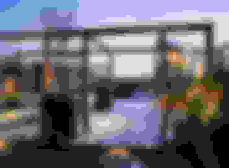 Terrasse von Bowles & Wyer