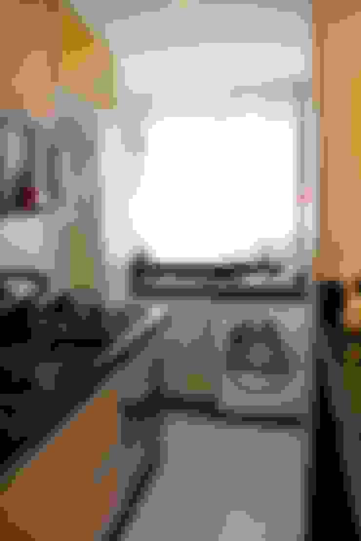 Kitchen by Donakaza