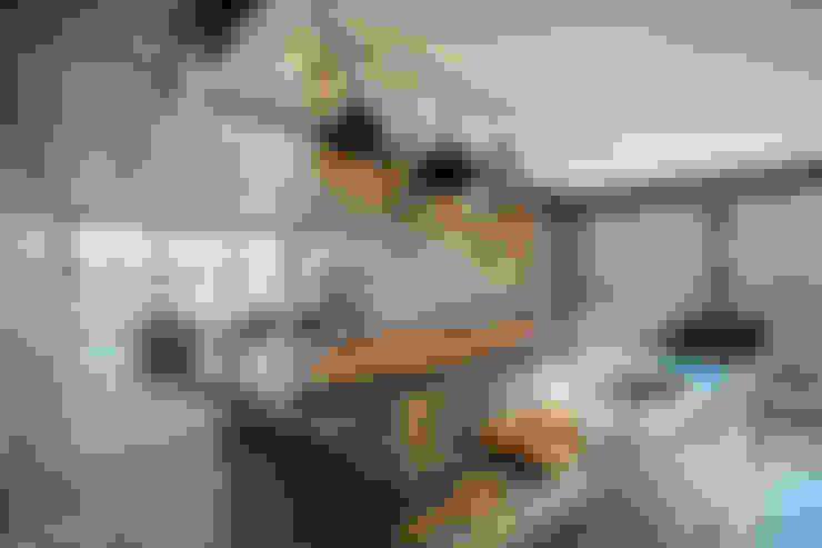 Kitchen by A4estudio