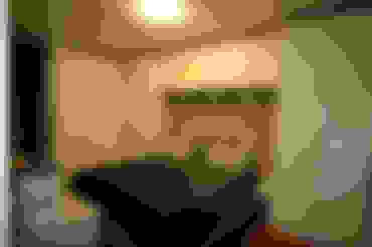 Bedroom by Hilal Tasarım Mobilya