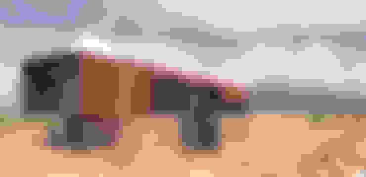 Houses by A4estudio