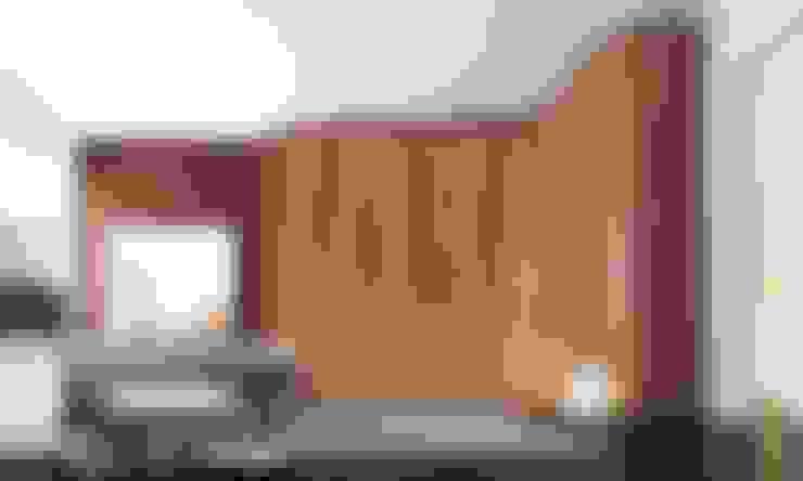 غرفة نوم تنفيذ MUEBLES OYAGA