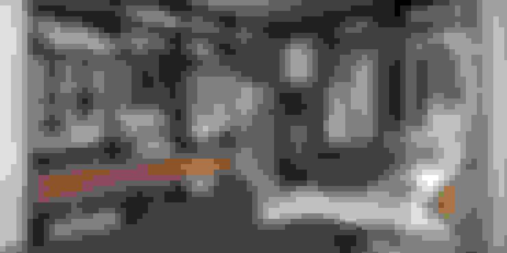 Bedroom by MUEBLES OYAGA