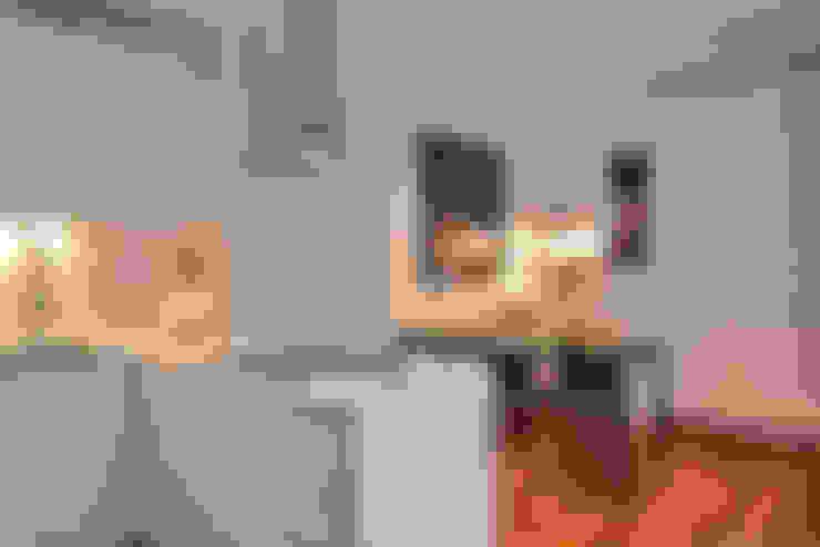 Cocinas de estilo  por Pureza Magalhães, Arquitectura e Design de Interiores