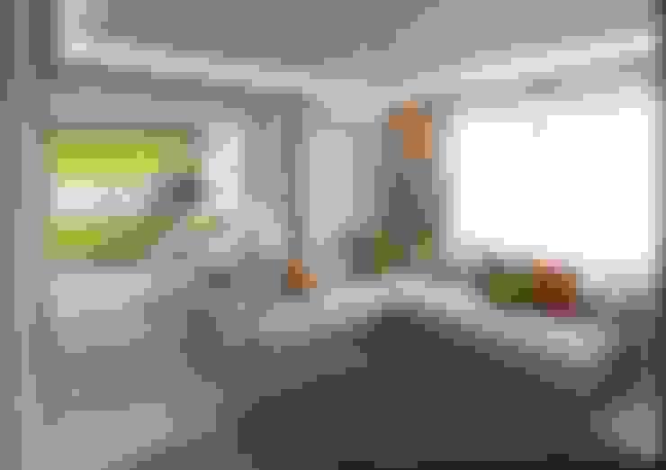 Ruang Keluarga by hq-design