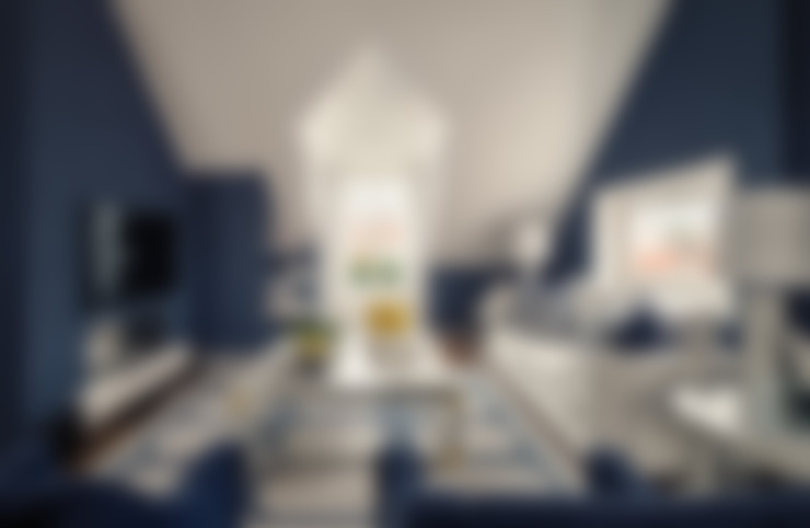 Prego Sem Estopa by Ana Cordeiro:  tarz Oturma Odası