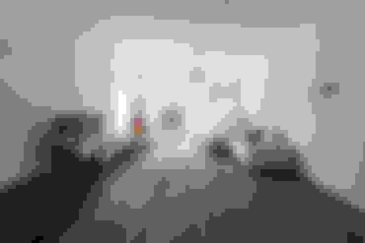 Salas / recibidores de estilo  por km 429 architettura