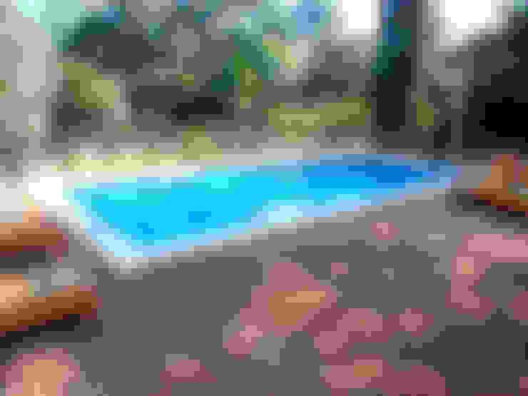 Pool by Piscinas Scualo