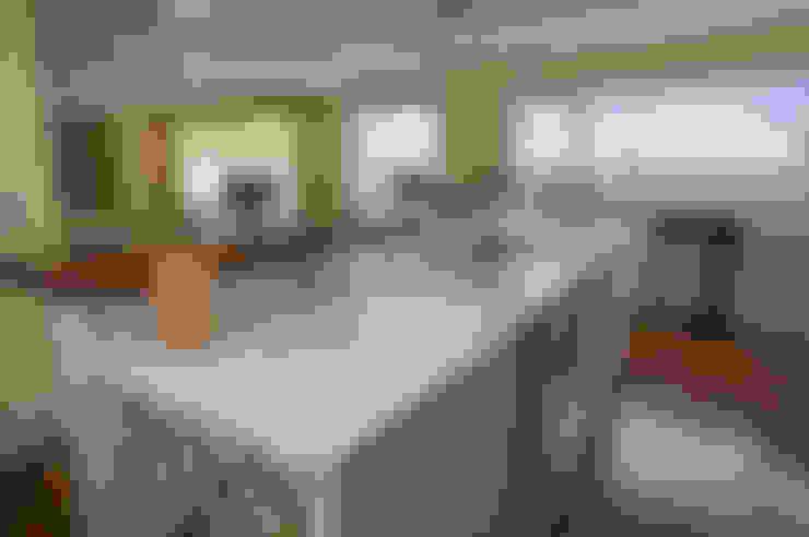 Star Mermer Granit – Mutfak Tezgahı:  tarz Mutfak