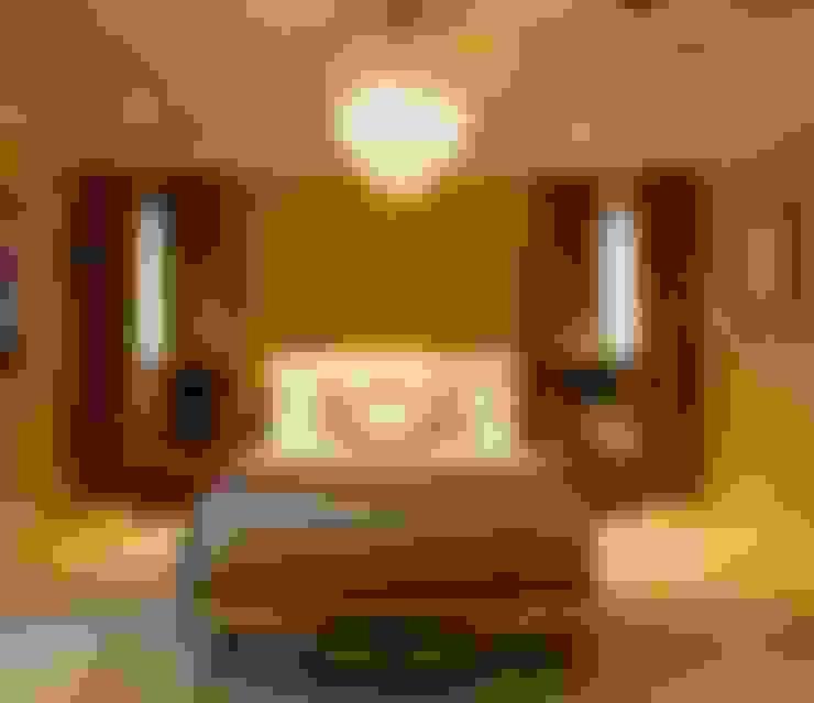 Bedroom by Elías Arquitectura