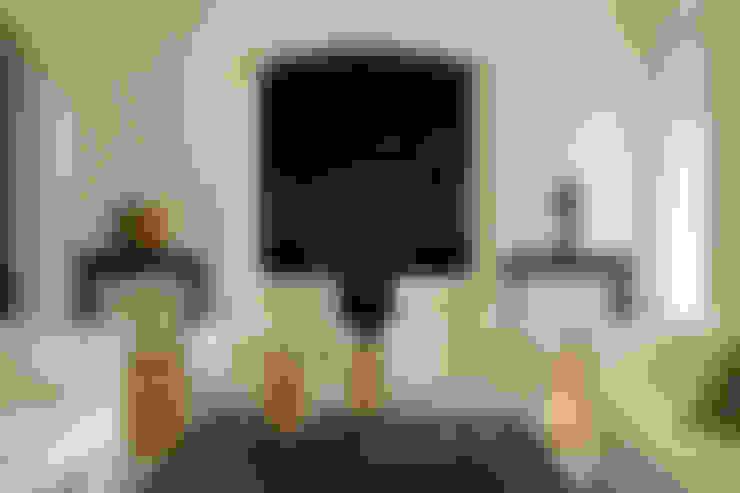 Salas de estar  por Paula Herrero   Arquitectura