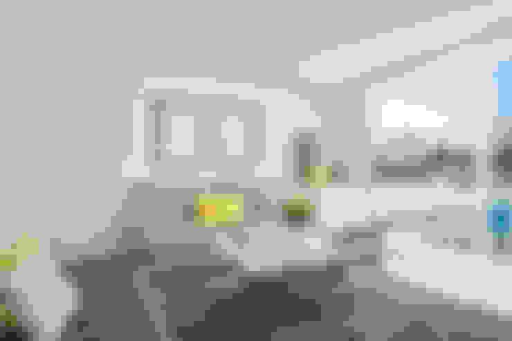 بلكونات وشرفات تنفيذ Home Deco Decoración