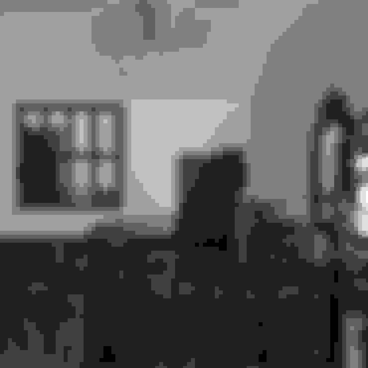 Windows & doors  تنفيذ Mirror & Light Shutters