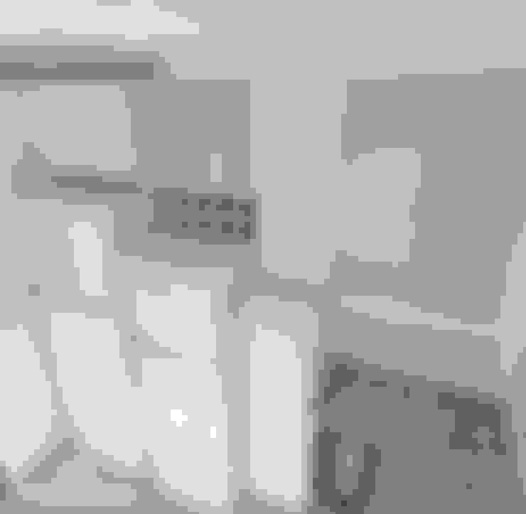 Küche von Somos Arquitectura
