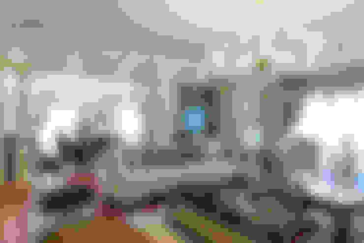 ARTISTIC DESIGN – Yeşil Vadi 2012:  tarz Oturma Odası