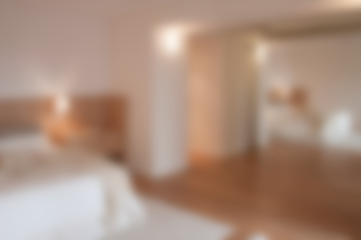 Bedroom by Paula Herrero | Arquitectura