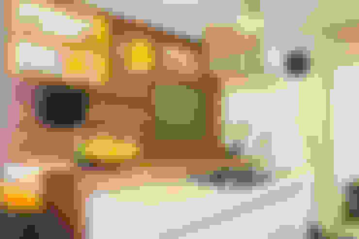廚房 by Maestrelo Interiores