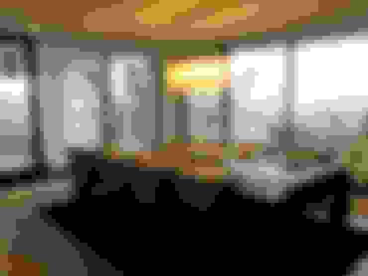 Столовые комнаты в . Автор – aaestudio