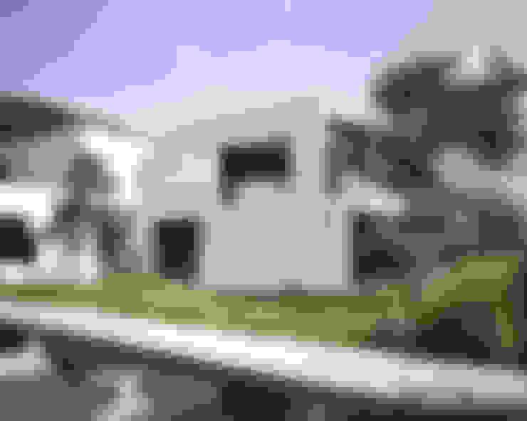 Maisons de style  par meier architekten zürich