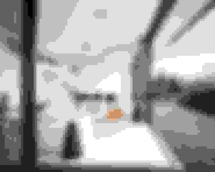 Living room by meier architekten zürich