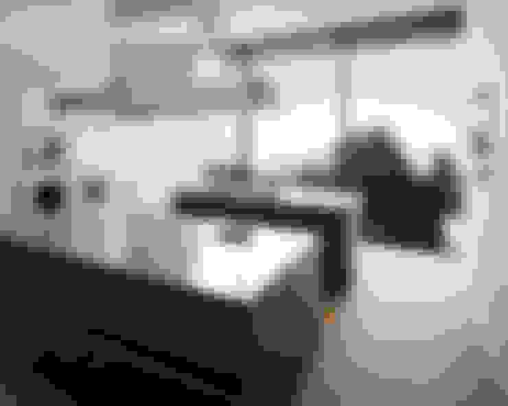 Kitchen by meier architekten zürich