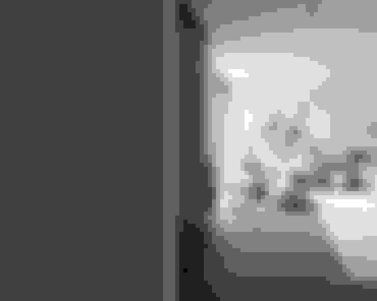 Спальная комната  в . Автор – meier architekten zürich