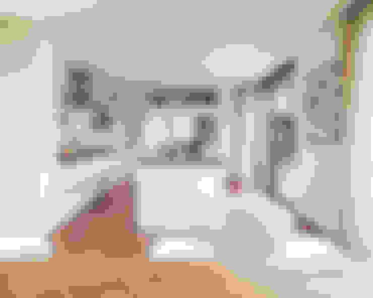 Keuken door meier architekten zürich