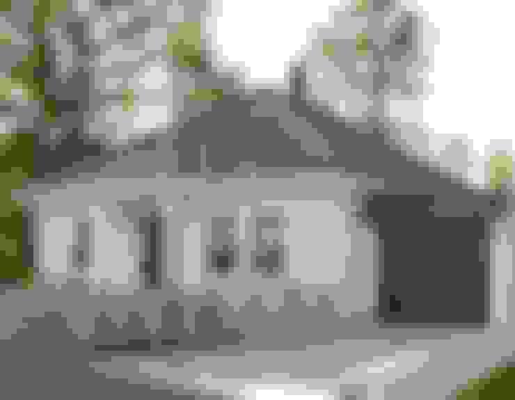 房子 by SMART Massivhaus - MAZ Bau GmbH