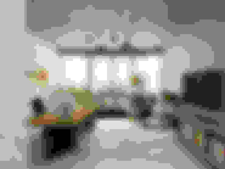 ARCHWOOD, дизайн-бюро:  tarz Çalışma Odası