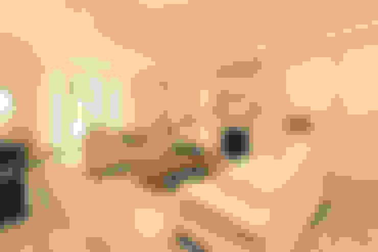 Concept Eight Architects:  tarz Oturma Odası