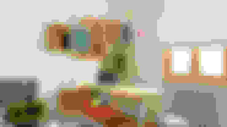 Study/office by OGARREDO