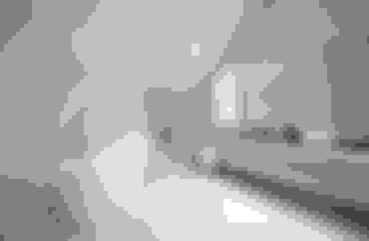 حمام تنفيذ Concept Eight Architects