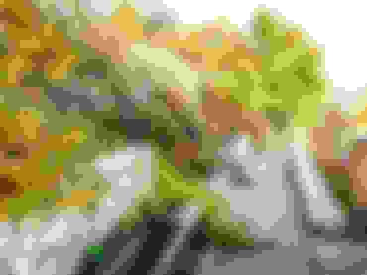 Сады в . Автор – Kräftner Landschaftsarchitektur
