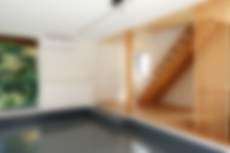 الممر والمدخل تنفيذ 向山建築設計事務所