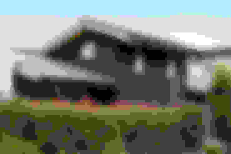 Houses by shu建築設計事務所