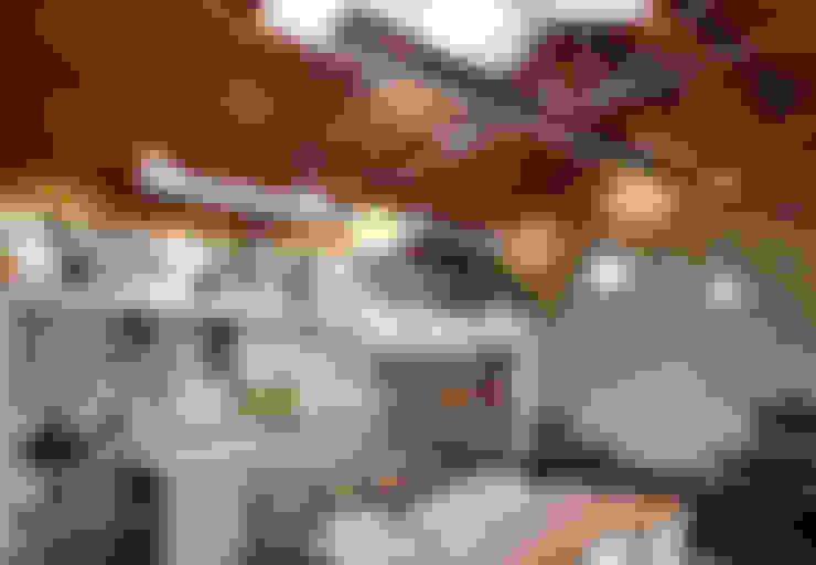 مطبخ تنفيذ Rousseau