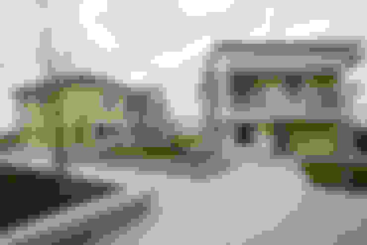Дома в . Автор – Paolo Cavazzoli