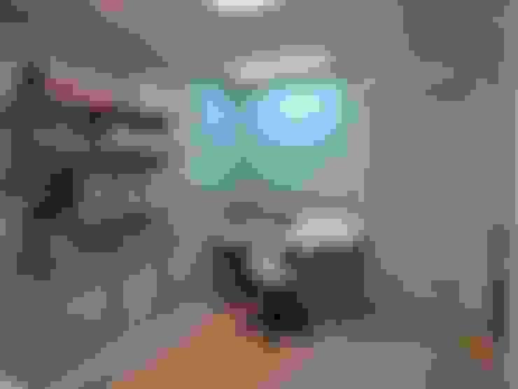 홍예디자인:  tarz Çocuk Odası