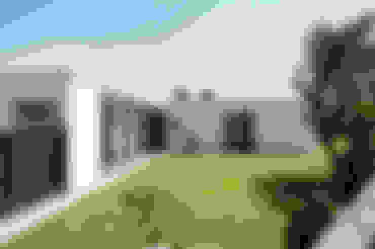 Casas de estilo  por x42 Architektur ZT GmbH