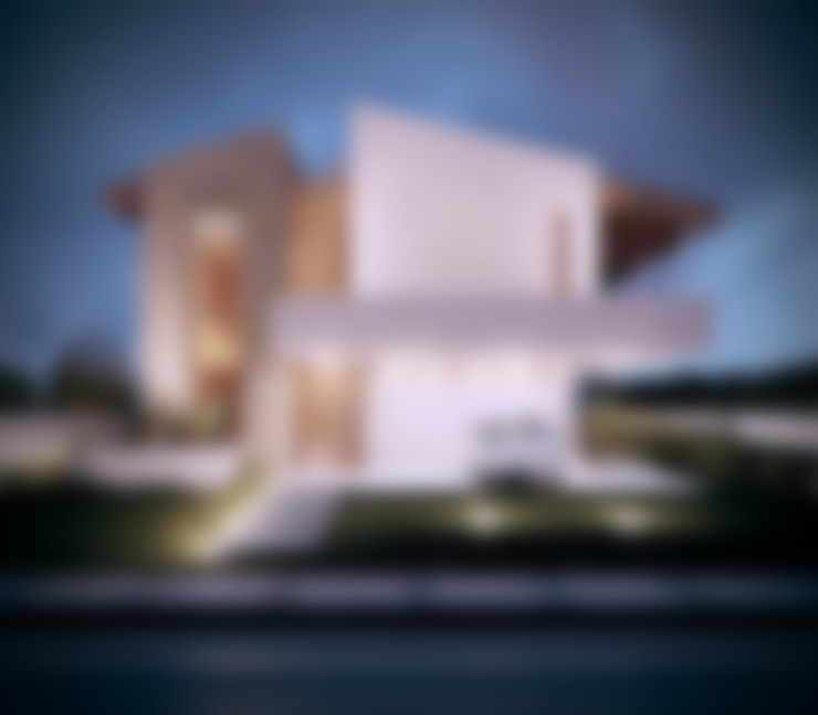 房子 by Martins Lucena Arquitetos
