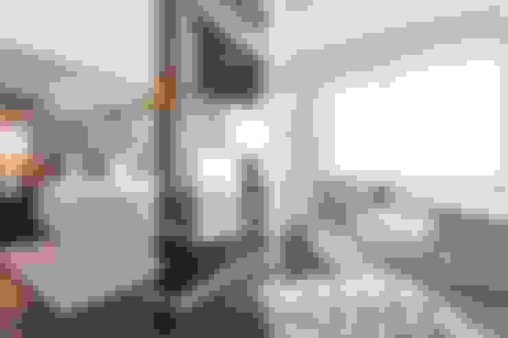 Спальная комната  в . Автор – Movelvivo Interiores
