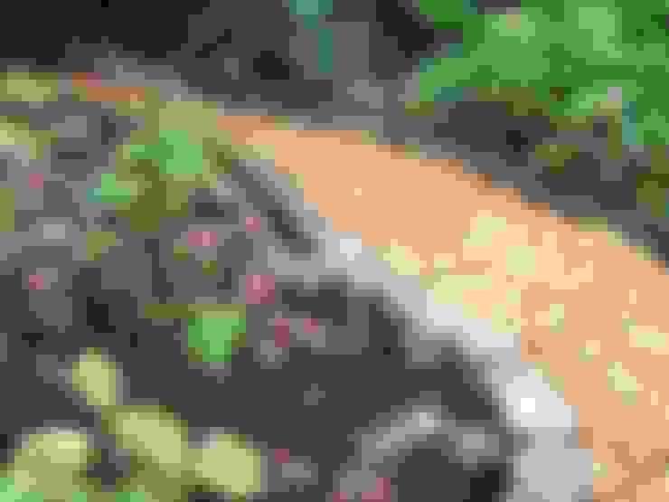 Garden by jardinier Kirikui