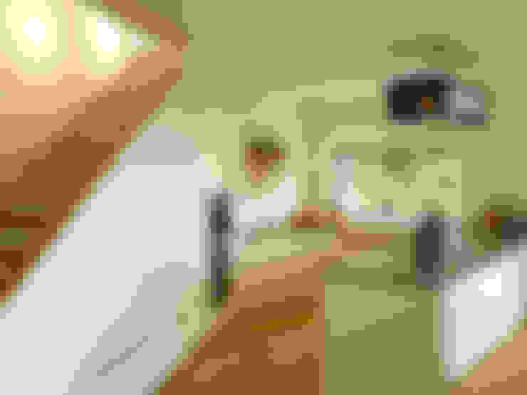 Cozinhas  por K2 Architekten GbR