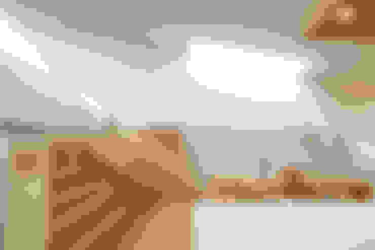 ห้องทานข้าว by Mimasis Design/ミメイシス デザイン