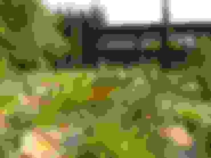 Jardins  por abpaisajismo