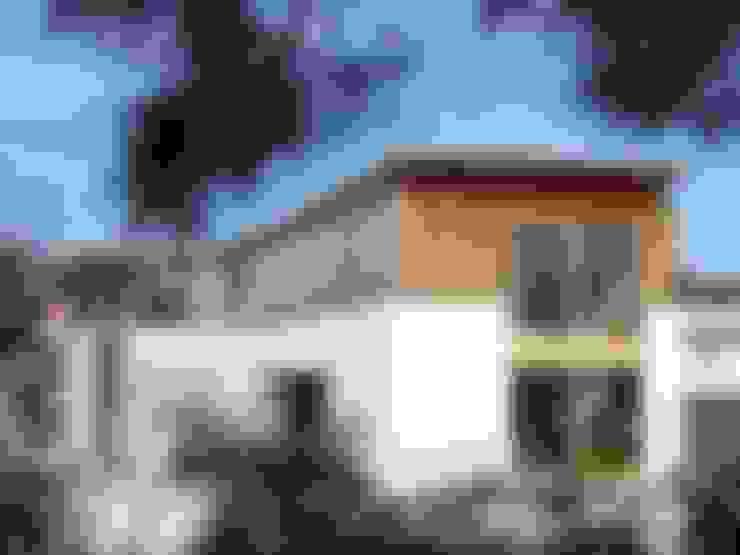 Huizen door A.FUKE-PRIGENT ARCHITECTE