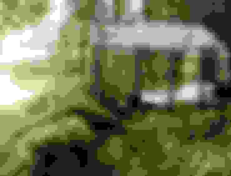 房子 by Ecologic City Garden - Paul Marie Creation
