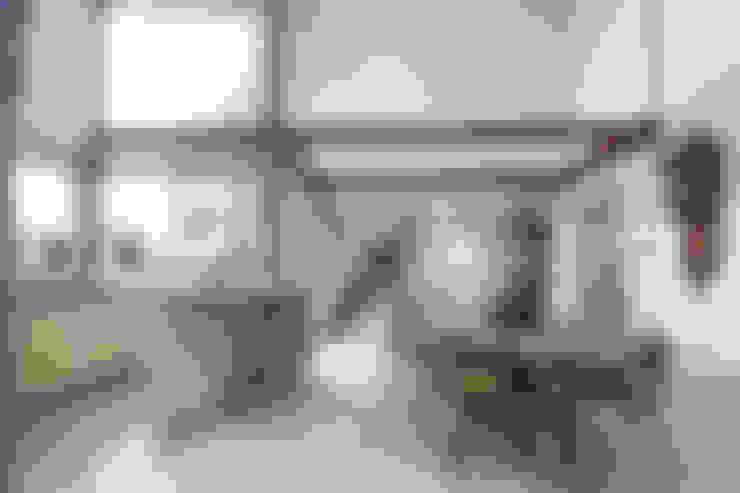 Den Ham 04:  Eetkamer door hamhuis architecten