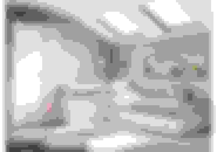 臥室 by MUEBLES COVES