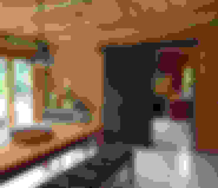 FLAVIO BERREDO ARQUITETURA E CONSTRUÇÃO:  tarz Yemek Odası